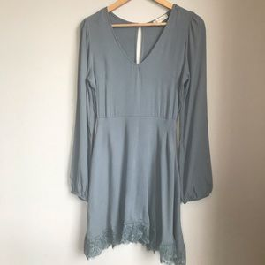 Altar'd State Dress Gray size S
